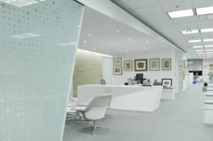 Corian Office