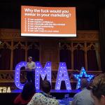 Doug Kessler at CMA Live 2017