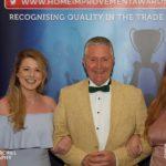 Colinton Furniture Team – Scottish Home Improvement Awards 2017