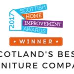 Scotland's Best Furniture Company 2017 – Colinton Furniture