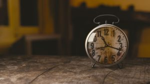 Time, Quick Turn Around, Fast